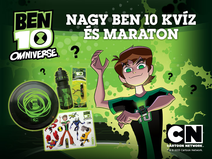Cn Hu Ben Omniverse Promo X