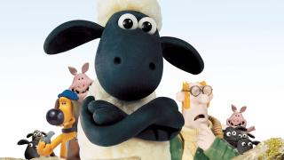 Shaun a bárány