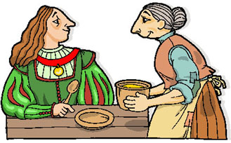Mátyás és az anyóka (népmese)