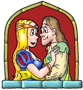 Aranymadár, aranycsikó, királykisasszony II.