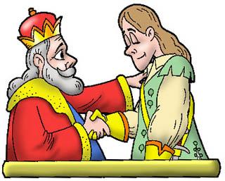 Aranymadár, aranycsikó, királykisasszony III.