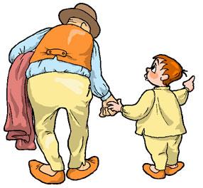 Az öregember és a pokróc (népmese)